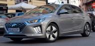 Hyundai Ioniq 2020: probamos la versión híbrida - SoyMotor.com