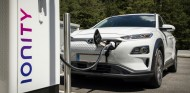 El Grupo Hyundai anuncia su adhesión a Ionity - SoyMotor.com