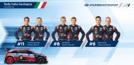 Hyundai elige a Dani Sordo para el Rally de Cerdeña-Italia - SoyMotor.com