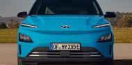 El sucesor del Hyundai Kona Electric apunta a sumarse a la familia Ioniq - SoyMotor.com
