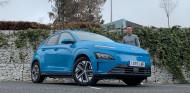 Hyundai Kona Electric 2021: un B-SUV que vale para todo - SoyMotor.com
