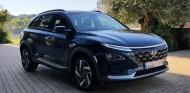 Hyundai Nexo: la pila de hidrógeno llega a España - SoyMotor.com