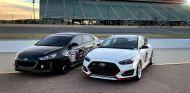 Los dos modelos que Hyundai presentará en el SEMA 2018 - SoyMotor