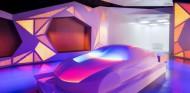 Hyundai Style SET Free Concept: futuro eléctrico y autónomo - SoyMotor.com