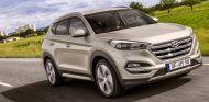 El Hyundai Tucson es más europeo que nunca - SoyMotor