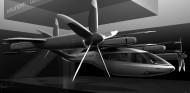 Uber y Hyundai crearán el taxi aéreo del futuro - SoyMotor.com
