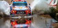 Cancelado el Rally de Alemania; nueva fecha para Italia - SoyMotor.com
