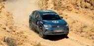 El Volkswagen ID.4 debuta en competición