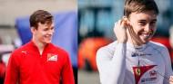 Ferrari llena la F2 con su cantera: Armstrong, a ART; Ilott, con Virtuosi - SoyMotor.com
