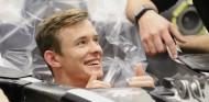 Haas no juzgará el ritmo de Ilott en los Libres 1 del GP de Eifel - SoyMotor.com