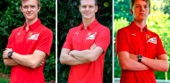 Ilott, Schumacher y Shwartzman - SoyMotor.com
