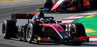 Ilott y Shwartzman suenan para el segundo asiento de Alfa Romeo en 2022 - SoyMotor.com