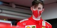 Ilott participará en programas de GT en 2021 con Ferrari - SoyMotor.com