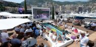 La piscina de Red Bull en Mónaco – SoyMotor.com
