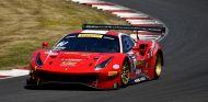 El Ferrari 488 GT3 de Miguel Molina y Toni Vilander – SoyMotor.com