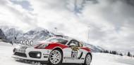 Porsche 718 Cayman – SoyMotor.com