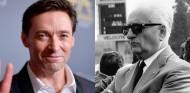 Hugh Jackman, en la Pole para hacer de Enzo Ferrari en una película