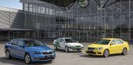 El Skoda Octavia es el modelo más icónico y exitoso de la firma checa en sus 121 años de historia - SoyMotor