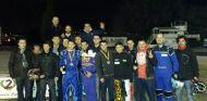 Fotografía de familia al término del Gran Premio - LaF1
