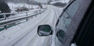 Conducción en nieve y con cadena, así fue nuestra experiencia -SoyMotor
