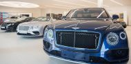 Bentley Barcelona 2017 - SoyMotor.com