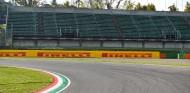 El GP de Emilia Romaña 2021 se disputará a puerta cerrada  - SoyMotor.com