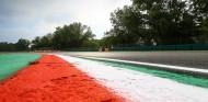 La única sesión de entrenamientos de Imola durará 90 minutos - SoyMotor.com