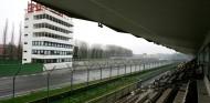 Coronavirus: Imola se ofrece para sustituir el GP de China - SoyMotor.com