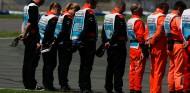 Cambios en los horarios de Imola por el funeral del duque de Edimburgo - SoyMotor.com