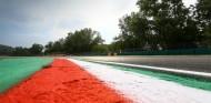 Imagen del circuito de Imola - SoyMotor.com