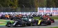 Nombre nuevo para el Gran Premio de Imola en 2021 - SoyMotor.com
