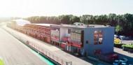 Imola relanza su candidatura para volver a organizar un GP de F1 - SoyMotor.com