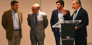 Carlos Sainz Center renueva sus instalaciones: asistimos a la inauguración - SoyMotor.com