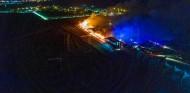 Incendio en el circuito de Termas de Río Hondo - SoyMotor.com