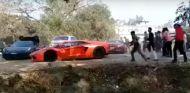 Ni el Lamborghini Aventador ni el Ferrari 458 son bienvenidos aquí - SoyMotor.com