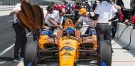 Las 500 Millas de Indianápolis 2020 pueden aplazarse a octubre - SoyMotor.com