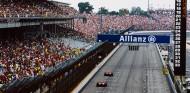El calendario tras Monza, ¿doble GP en Rusia? ¿vuelve Indianápolis? - SoyMotor.com