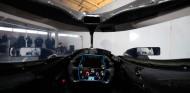 Las mejoras en refrigeración introducidas por el 'aeroscreen' se verán en Indianápolis - SoyMotor.com