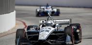 La IndyCar y el DTM mejorarán el 'push to pass' para 2020 - SoyMotor.com