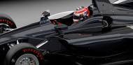 La IndyCar tendrá una nueva protección del cockpit desde Indianápolis 2019 - SoyMotor.com