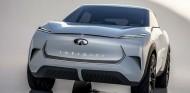 Infiniti QX Inspiration Concept - SoyMotor.com