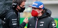 El progreso de Fernando Alonso: el combo perfecto - SoyMotor.com