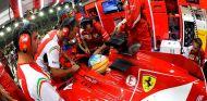 Ferrari pierde un juicio con un antiguo ingeniero