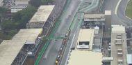Interlagos durante el GP de Brasil esta temporada - LaF1