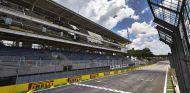 Los organizadores del GP de Brasil mejoran la seguridad del circuito - LaF1.es
