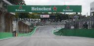 El trazado de Interlagos, ofrecido a Bernie Ecclestone - SoyMotor