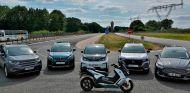 Ford, BMW y PSA muestran cómo será la interoperabilidad entre vehículos en 2020 - SoyMotor.com