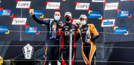Isidro Callejas, el piloto más joven en subir al podio del TCR Europe - SoyMotor.com