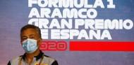 Pirelli establece 0,7 segundos entre blando y medio; 1,0 con el duro - SoyMotor.com