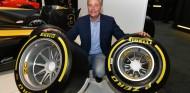 Pirelli retrasará la entrada de los neumáticos de 18 pulgadas a 2022 - SoyMotor.com